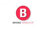 Brandwebshop